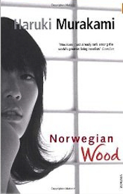 Norwegian Wood kapak