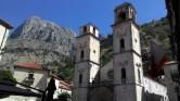 Kotor, Aziz Trifon Katedrali.