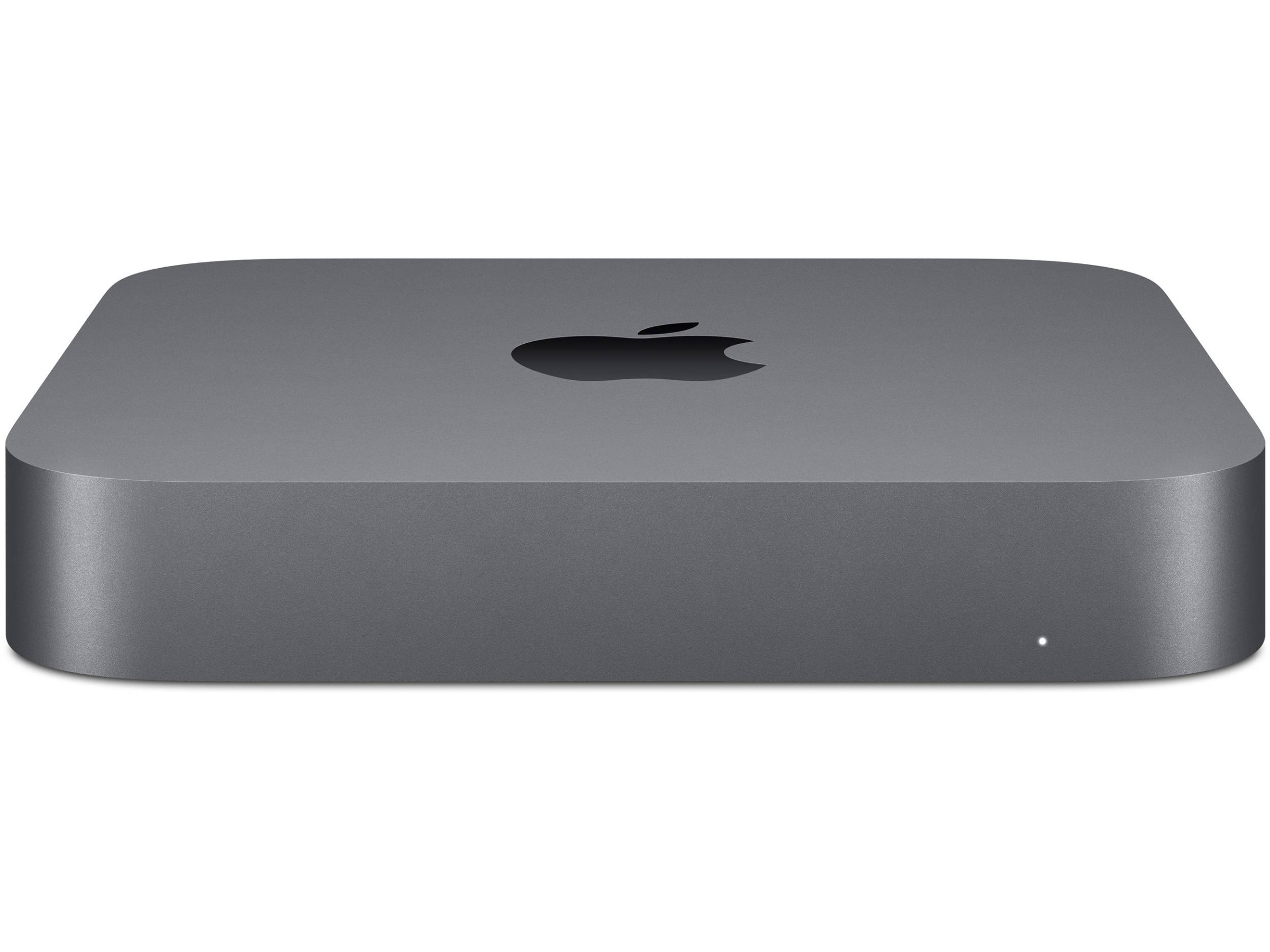 picture of mac mini