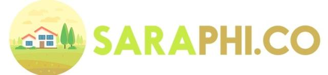 Logo Saraphi.co