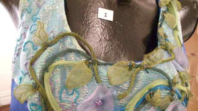 1 Jennie Abbott_Rainforest Reflections_closeup