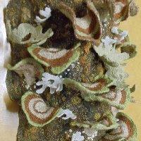 fungi machine embroidery