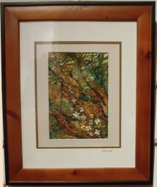15 Barbara Barnett_Jungle study one