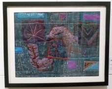 167 Ann Preitz-Silkworms