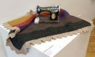 178 Michele Josephson-Baby blanket