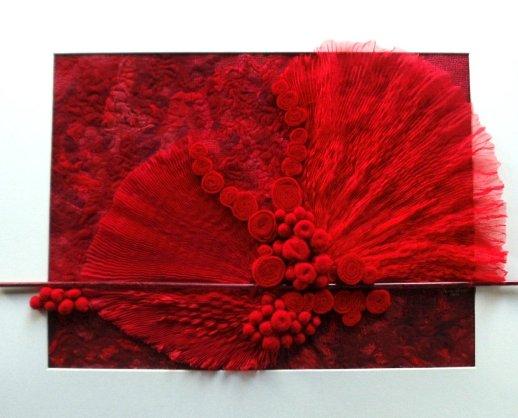 sara quail textile