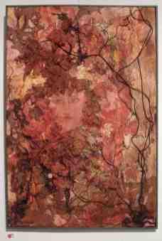 23 Marilyn Farrow_A face in a season_Autumn