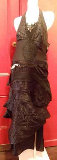 95 Charlene O'Brien_Couture fress - Dark Angel
