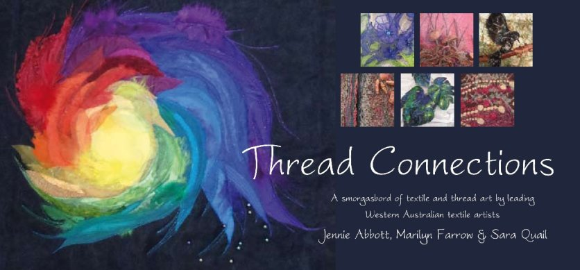 Invitation for Thread Connections