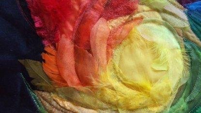 sara quail burnt fabrics