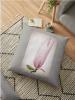 Magnolia flower cushion - floor