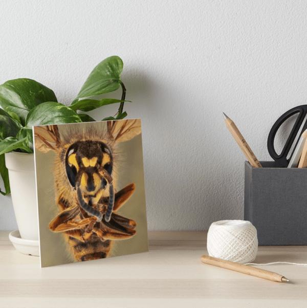 Bee products - Bee Artboard