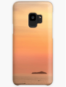 Dubrovnik sunset Samsung Galaxy Phone case