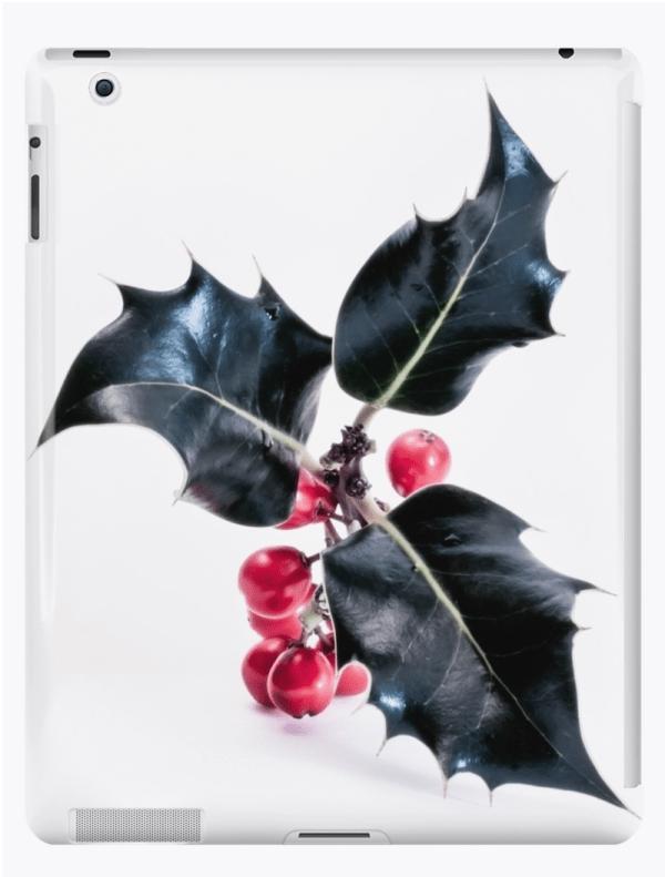 holly iPad case