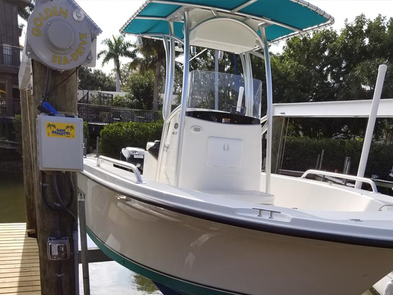fishing boat image - Home