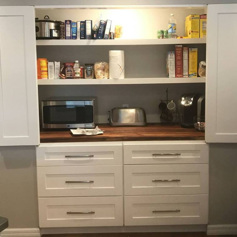 Mk Cabinet Concepts Llc Making A Marc On The Community The