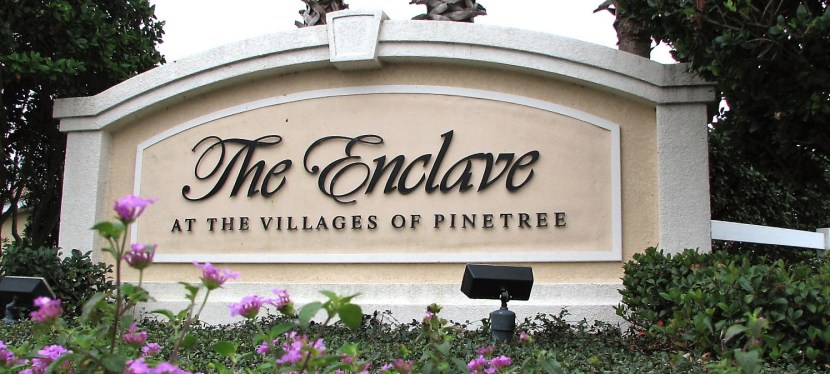 The Enclave at Pinetree