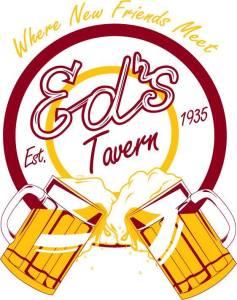 Ed's Tavern - Sponsor -SICC - Six a Side 2016