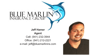 Blue Marlin Insurance Group (Sponsors)