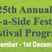 25th Annual Six-a-Side Cricket Tournament