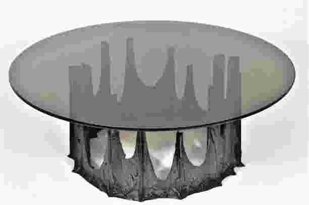 Stalagmite Coffee Table