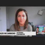 Reporter Covering Joe Biden Reveals She's Dating a White House Staffer