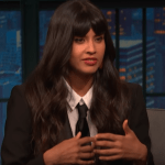 """Actress Jameela Jamil: Killing My Baby in an Abortion Made My Life """"a Million Times Better"""""""