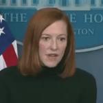 Joe Biden's Press Secretary Can't Guarantee COVID Funds Won't Pay for Abortions