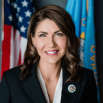 "Governor Kristi Noem: ""God Created Each of Us and Endowed All of Us With the Right to Life"""