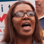 New York Attorney General Letitia James Files Lawsuit to Deny Pro-Life People's Free Speech