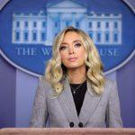 Kayleigh McEnany Joins Fox News As Contributor