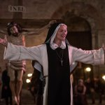 Disgusting Anti-Christian Movie Benedetta Contains Lesbian Nuns and Virgin Mary Sex Toys