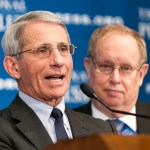 Anthony Fauci Defends Funding Wuhan Lab Where COVID Originated