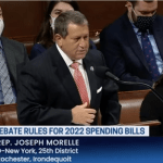 Democrat Congressman: Right to Kill Babies in Abortions Just as Important as Free Speech, Religion