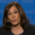 New Poll Shows Americans Can't Stand Kamala Harris