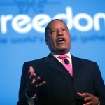 Judge Rules Conservative Larry Elder Will Be on Ballot for California Recall Election
