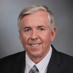 Missouri Gov. Mike Parson Signs Pro-Life Bill to Help Stop Infanticide