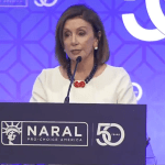 """Nancy Pelosi: It's Okay if I Force Americans to Fund Abortions Because I'm a """"Devout Catholic"""""""