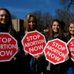 539,108 Pro-Life People Sign Legal Brief Telling Supreme Court to Overturn Roe v. Wade