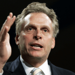 Radical Group That Supports Abortions Up to Birth Endorses Terry McAuliffe for Governor