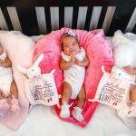 """Mom Rejects Doctor's Suggestion to Abort One of Her Triplets, """"They are Miracle Babies"""""""