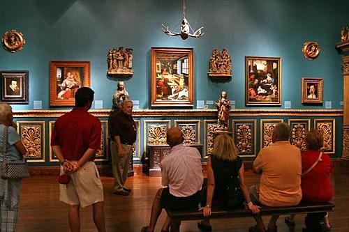Ringling Museum of Art