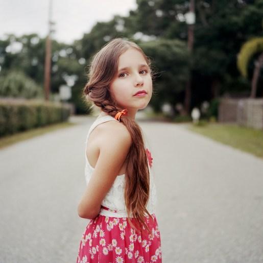 Shirley by Karen Arango