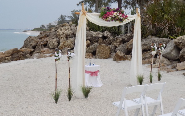 Siesta key Beach Weddings: The Sunset Hideaway Image 5