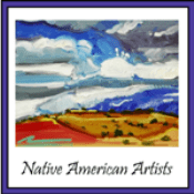 Native American Artists
