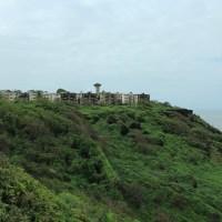 Beautiful Japanese Park in Goa