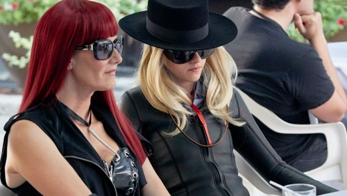 'JT LeRoy' review: A compelling look at modern hoax culture