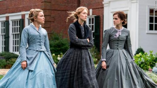 The most satisfying 'Little Women' film yet does justice to its creator and my hometown