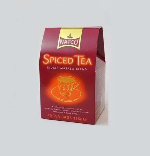 Prieskonių arbata Natco Spiced Tea
