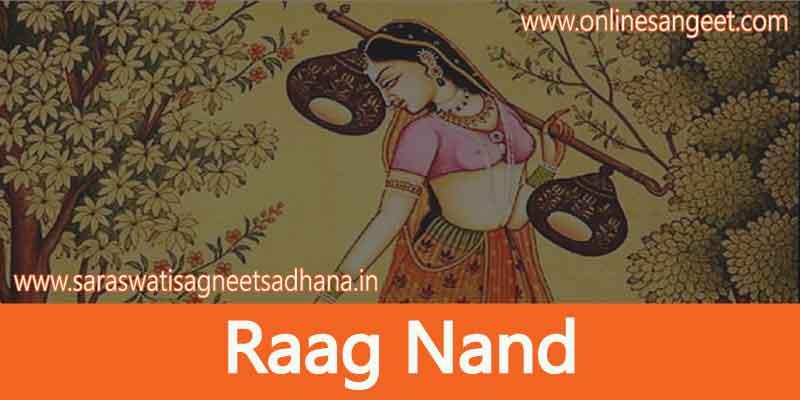 Raag-Nand-ka-parichay